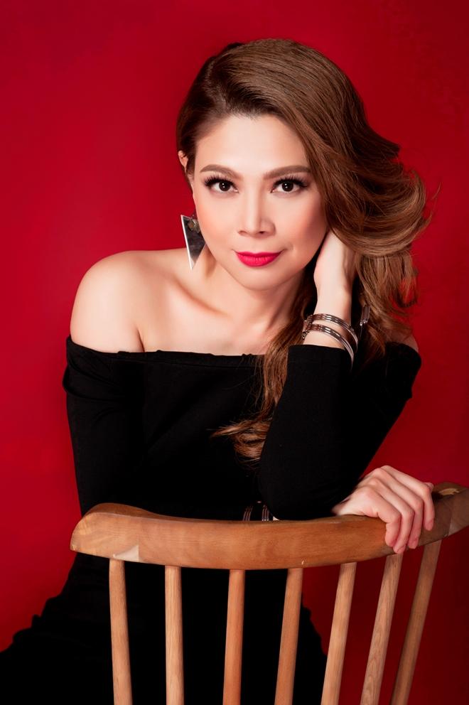 Thanh Thao an tuong voi 2 gam mau den - do hinh anh 7