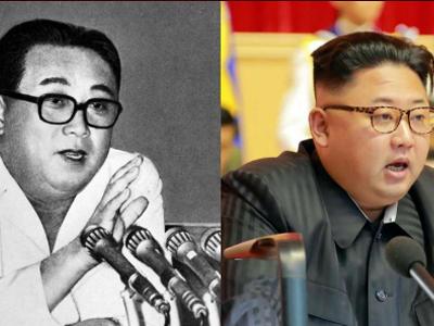 Xây dựng hình ảnh giống ông nội, Kim Jong-un siết chặt quyền lực