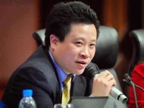 Ong Ha Van Tham gay thiet hai cho Oceanbank the nao? hinh anh 1
