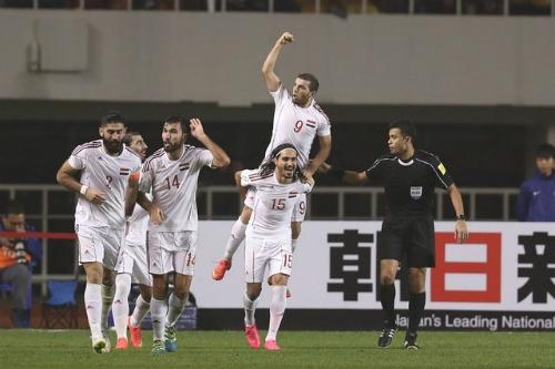 syria-gay-soc-danh-bai-trung-quoc-tai-vong-loai-world-cup-2018