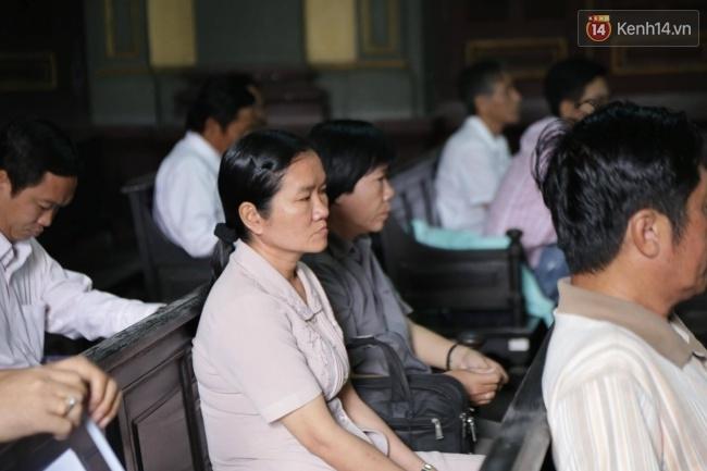 Sáng nay, xử phúc thẩm vụ giết bạn tình đồng tính rồi phân xác chấn động Sài Gòn - Ảnh 2.