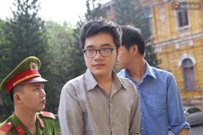 Sáng nay, xử phúc thẩm vụ giết bạn tình đồng tính rồi phân xác chấn động Sài Gòn - Ảnh 3.
