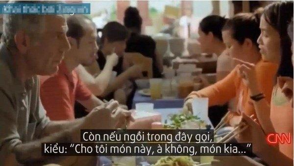 Bún mắng cháo chửi, Đặc sản Hà Nội, Kênh truyền hình CNN, Quán ăn nổi tiếng, Chửi bậy, Người Tràng An