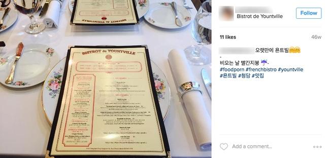 Thúy Vi bị cư dân mạng bóc mẽ: Giả vờ du học Hàn Quốc, lấy ảnh người khác để check-in sống ảo - Ảnh 4.