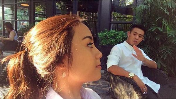 3 cặp đôi hot teen mới chỉ toàn trai đẹp - gái xinh mà ai cũng thích - Ảnh 21.