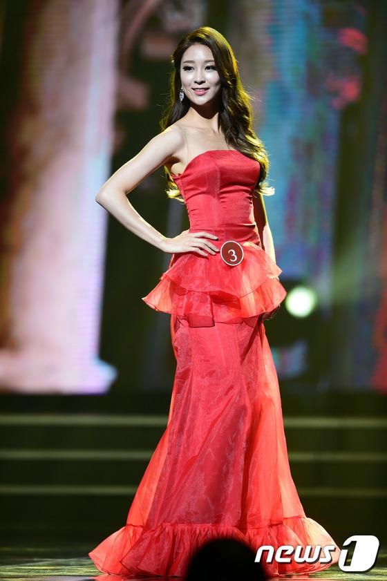 Hoa hậu Hàn Quốc: Nhiều người đẹp quá nên có hẳn 6 Á hậu trong một cuộc thi! - Ảnh 3.