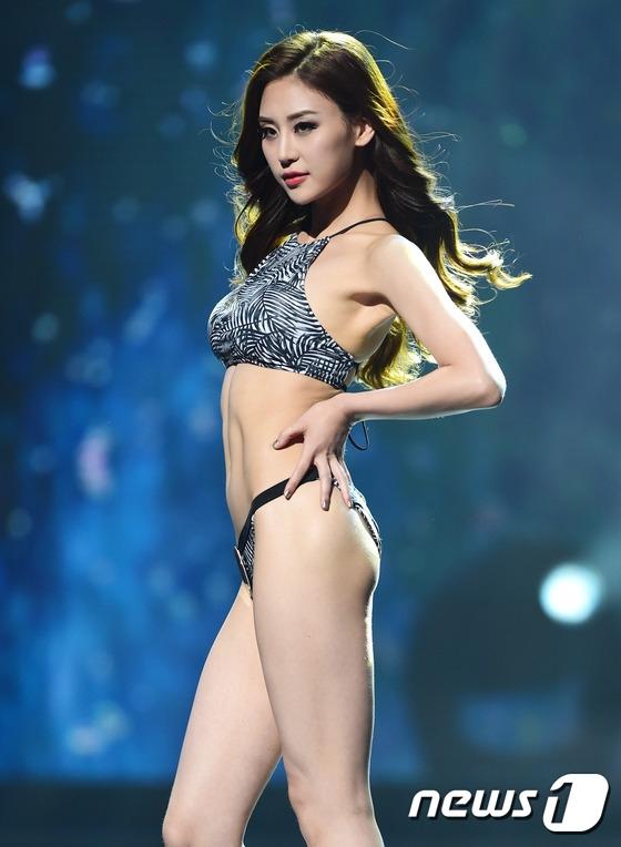 Hoa hậu Hàn Quốc: Nhiều người đẹp quá nên có hẳn 6 Á hậu trong một cuộc thi! - Ảnh 5.