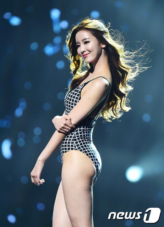 Hoa hậu Hàn Quốc: Nhiều người đẹp quá nên có hẳn 6 Á hậu trong một cuộc thi! - Ảnh 7.