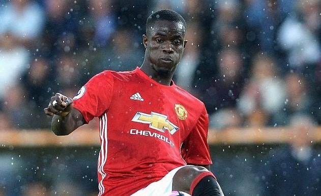 Bản hợp đồng trị giá 30 triệu bảng Anh rất được Mourinho tin tưởng /// AFP