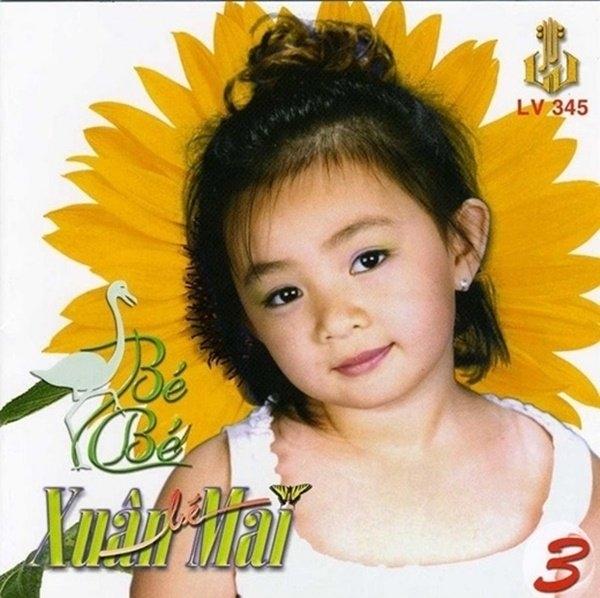 Xuân Mai, Angela Phương Trinh, Xuân Mai con cò bé bé