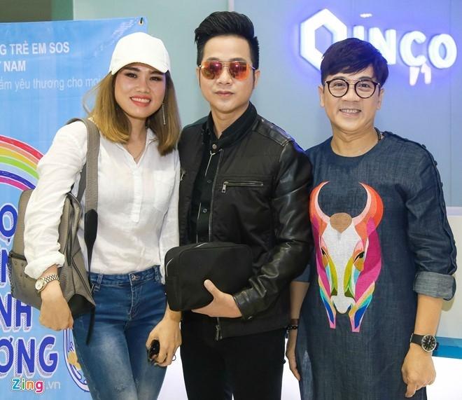 Quach Tuan Du: 'Ban gai toi da ly hon va co con rieng' hinh anh 2