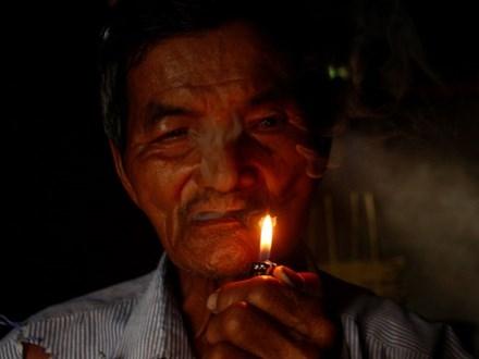 Ông Thái Ngọc lập kỷ lục thế giới hơn 40 năm không ngủ.