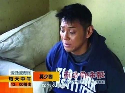 """54 tuổi, sao """"Hoàng Phi Hồng"""" bị vợ bỏ vì quá nghèo - 3"""