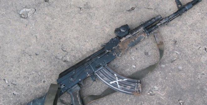Gói nâng cấp của Ukraine biến 4.000 khẩu AK-74 thành đồ phế thải