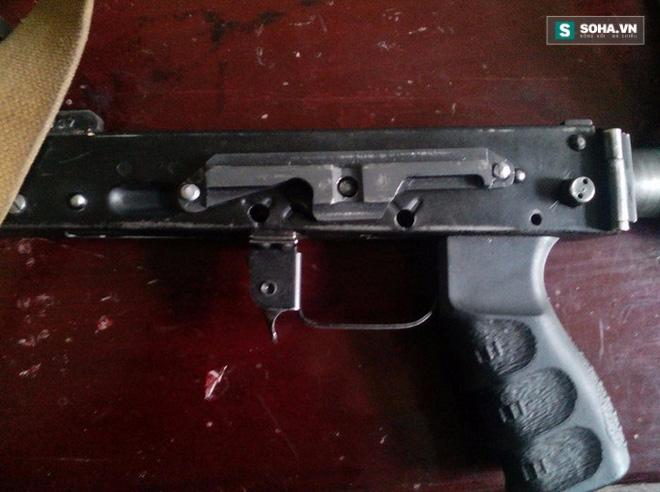 Gói nâng cấp của Ukraine biến 4.000 khẩu AK-74 thành đồ phế thải - Ảnh 1.