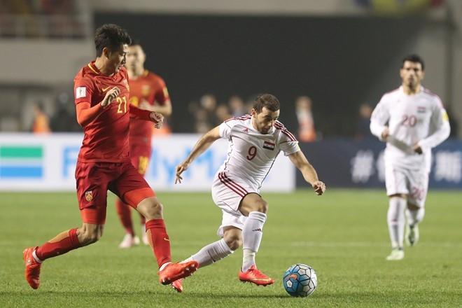 'Ho giay' Trung Quoc mong tuong o World Cup hinh anh 3