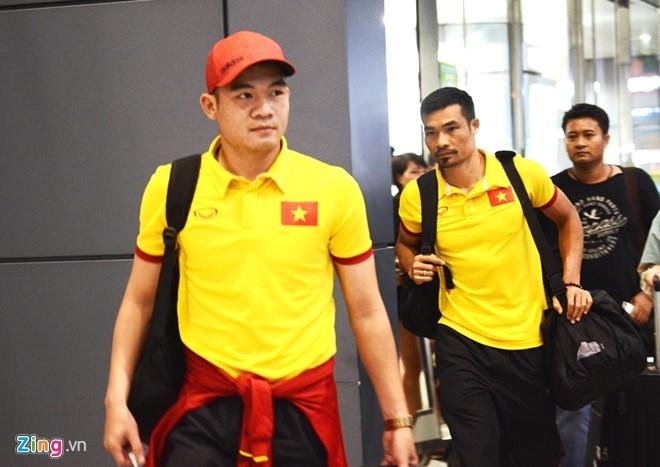 'Khong co Tuan Anh, Xuan Truong da co nguoi khac thay the' hinh anh 1
