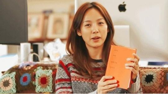 Lee Hyori lo dien sau thoi gian dai o an hinh anh 1