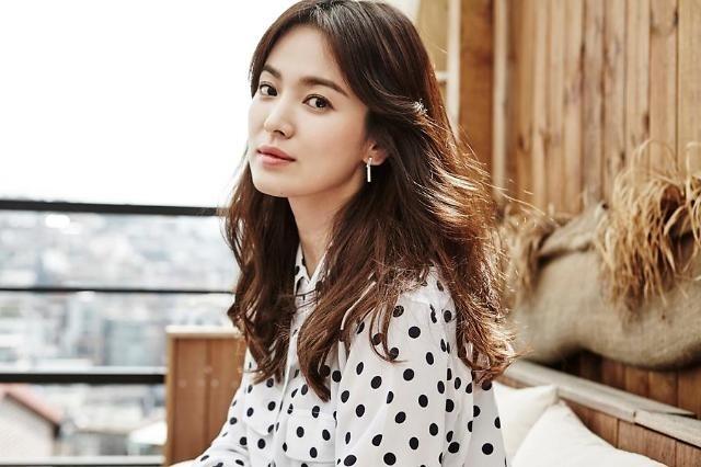 Nguoi tung tin Song Hye Kyo co dai gia bi phat gan 3.000 USD hinh anh 1