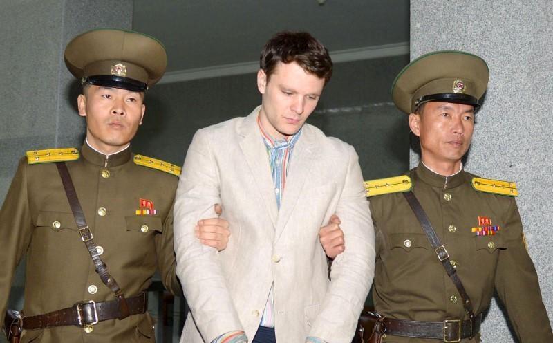 Phái đoàn Mỹ bí mật thăm Triều Tiên - ảnh 1