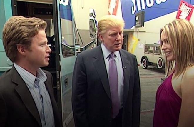 Trump, Clinton bat dau cuoc 'dai chien' lan hai hinh anh 2