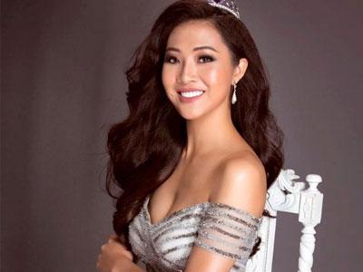 Thi sắc đẹp quốc tế: Nét đẹp Việt có