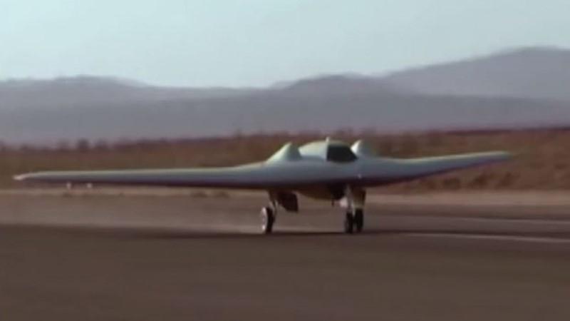 UAV Simorgh của Iran được cho là sao chép từ RQ-170 của Mỹ