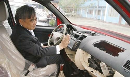 Khuynh gia bại sản vì giấc mơ ô tô Việt - ảnh 2
