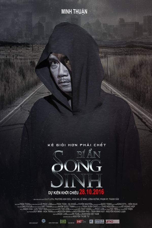 """Midu lạnh lùng, Elly Trần hoảng hốt trên poster """"Bí Ẩn Song Sinh"""" - Ảnh 4."""