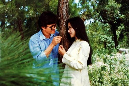 Lê Công Tuấn Anh trong vai nhạc sĩ Trịnh Công Sơn