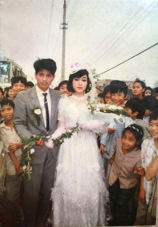 ảnh cưới ngày xưaảnh cưới ngày xưa