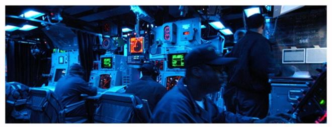 NIFC-CA - Lá chắn thép của Mỹ khiến Nga khiếp vía - Ảnh 3.