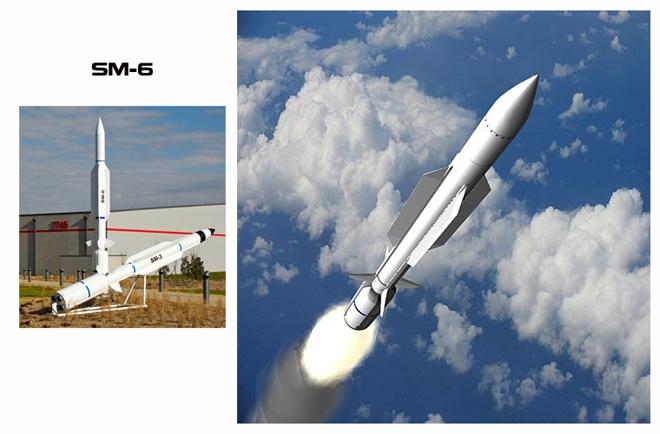 NIFC-CA - Lá chắn thép của Mỹ khiến Nga khiếp vía - Ảnh 5.