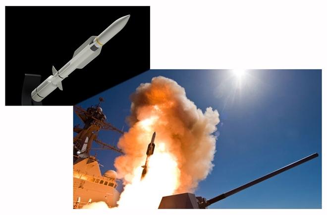 NIFC-CA - Lá chắn thép của Mỹ khiến Nga khiếp vía - Ảnh 7.