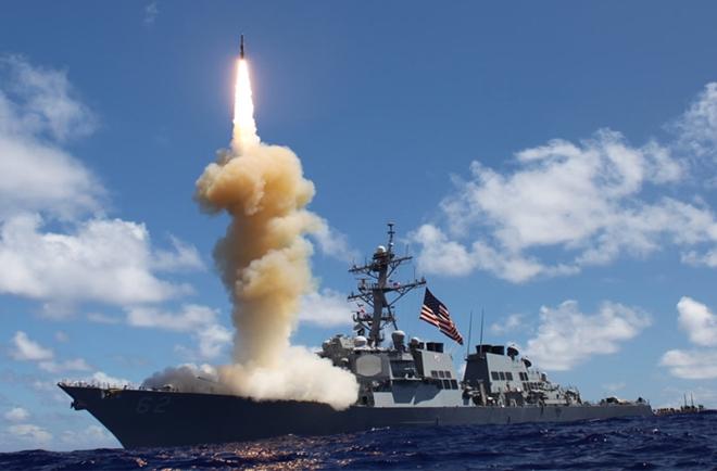 NIFC-CA - Lá chắn thép của Mỹ khiến Nga khiếp vía - Ảnh 8.