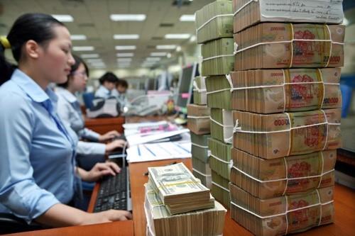 Image result for Chưa cần phải sử dụng ngân sách để xử lý nợ xấu zing