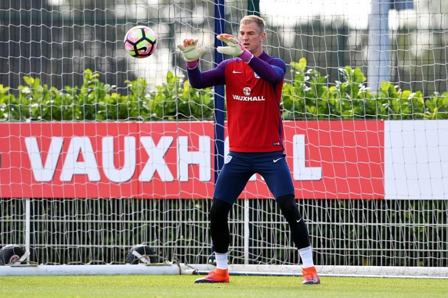 Rooney du bi o tran vong loai World Cup 2018 hinh anh 10