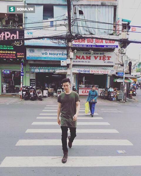 Sự thật về chàng người yêu hotboy của Tùng Sơn  - Ảnh 6.