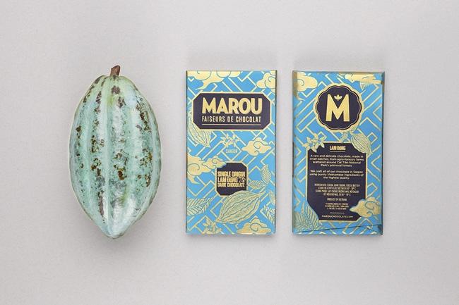 Việt Nam đang sở hữu loại chocolate ngon nhất thế giới - Ảnh 8.