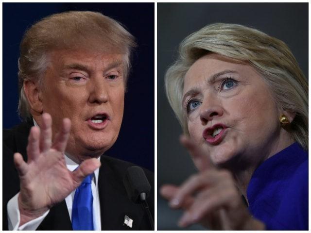 Bà Clinton không phải không có điểm yếu hay mặt tiêu cực. (Ảnh minh họa: Getty)