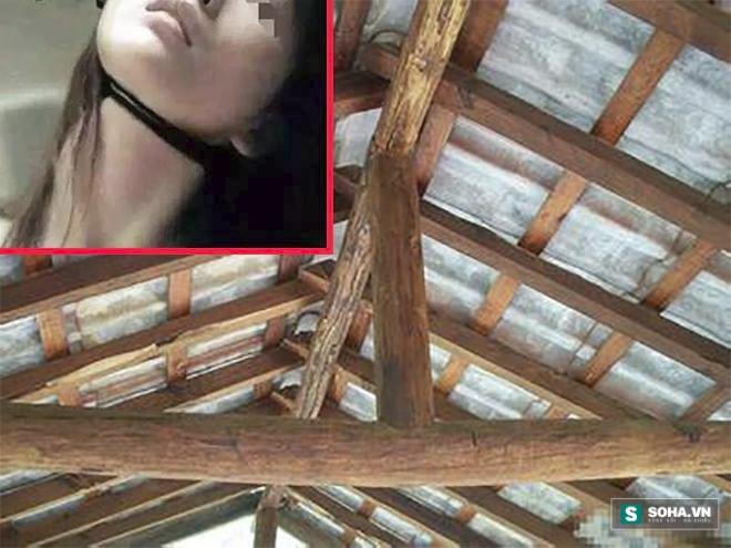 Bắt chước mẹ làm 1 việc, cô bé 14 tuổi bị thắt cổ chết thương tâm - Ảnh 1.