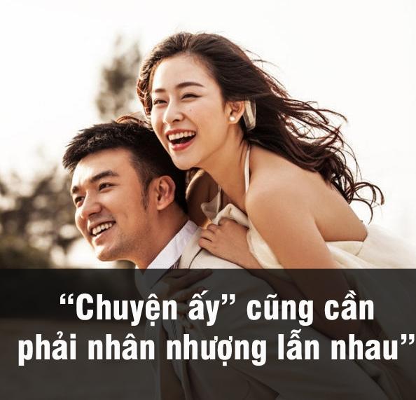 """bi mat cua """"chuyen ay"""", neu biet duoc, vo chong se cuc ki hanh phuc - 2"""