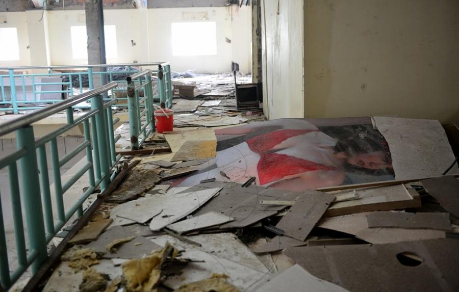 Canh hoang tan ben trong Thuong xa Tax truoc gio thao do hinh anh 9