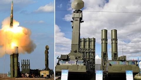 Thổ Nhĩ Kỳ có thể xây dựng hệ thống phòng thủ chung với Nga