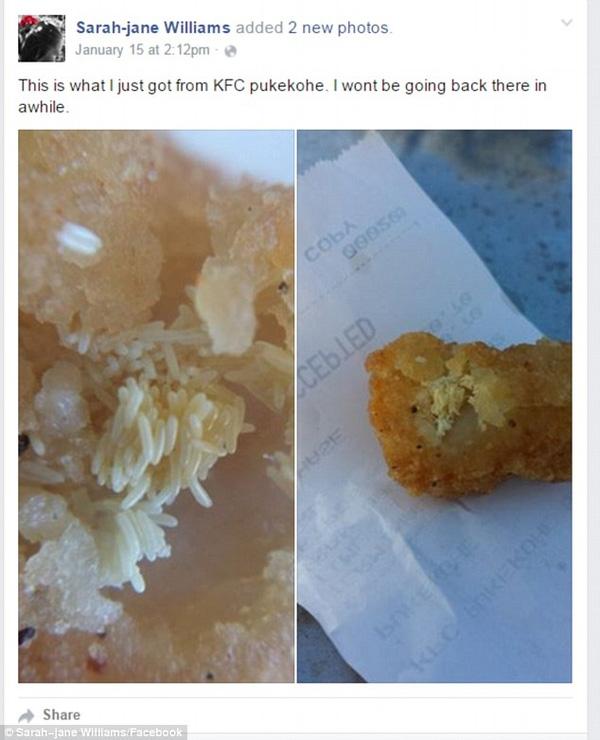 gà KFC