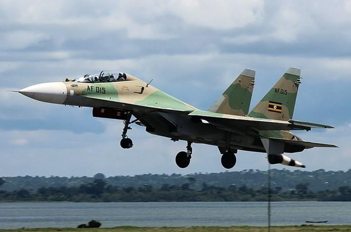 Nga sản xuất bao nhiêu chiếc Su-30MK2? - ảnh 2