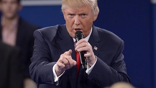 Noi chien phe Cong hoa: Trump tan cong 'xieng xich' dang hinh anh 1