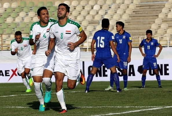 Thai Lan vo dich the do tai vong loai World Cup hinh anh 2