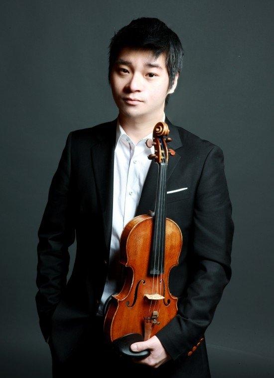 Thiên tài violin một thời xứ Hàn qua đời đột ngột không rõ nguyên nhân trên taxi - Ảnh 1.