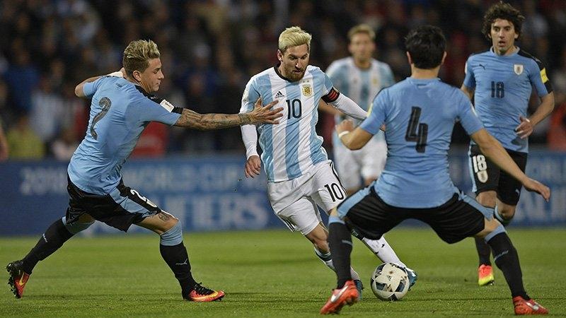 Lionel Messi, Messi, Argentina, Diego Maradona, World Cup 2018